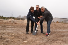 Statoil etablerar ny truckdieselanläggning för förnybara drivmedel till tung trafik