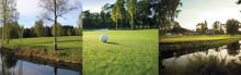 Nystart för anrik golfklubb