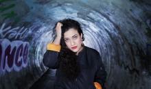 Athena Farrokhzad gästar Konst som motstånd