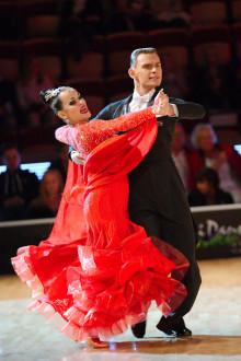 VM i 10-dans i kinesiska Chengdu