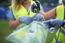 Miljöinitiativ tillbaks för att samla göteborgare för en renare stad
