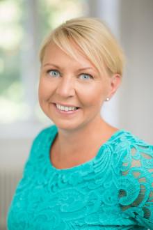 Annika Lindecrantz