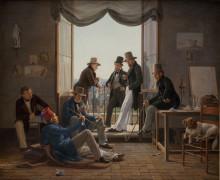 Påminnelse pressvisning Dansk guldålder på Nationalmuseum