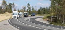 Lastbilsforskning ger miljövinster