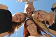 Utbildning: Att coacha för aktiva unga