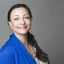 Vi välkomnar driftiga författaren Pia F Davidson till Ordberoende förlag