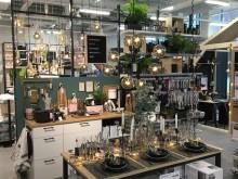 Clas Ohlsonin Lab Store tuo ratkaisuja opiskelijoille Otaniemessä