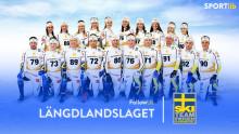 FollowUs längdlandslaget – filmklipp bakom kulisserna
