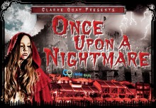 CLARKE QUAY PRESENTS ONCE UPON A NIGHTMARE 2014