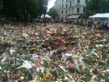 Rosekomposten etter 22. juli 2011