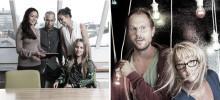 Codarica och ToldBy tävlar i Creative Business Cup