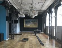Kunst og mode mødes hos Bruun Rasmussen