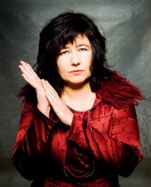 Maria Lithell – musikalisk upptäcksresande i Musikriket