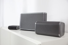 Panasonic Announces Multi-room Wireless Speaker System Compatibility with Europe's Leading Online Music Subscription and Radio Services