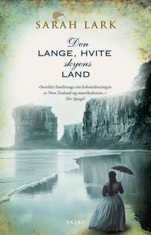 """""""Landskapsroman"""" satt i New Zealand, entrer 5. plass på boklisten. Oppfølgeren er underveis!"""