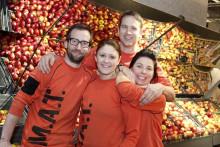 M.A.T i Helsingborg finalist i Arla Guldko 2014