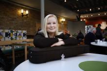 Musik för dementa ger Krista Pyykönen pris för bästa masterarbete