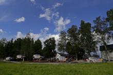 Jari-Matti Latvala vinner sitt hemmarally