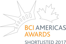Shortlist announced for the BCI Americas Awards