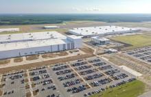 Volvo Cars utökar sin globala tillverkningsnärvaro med sin första fabrik i USA