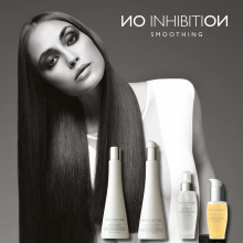 NO INHIBITION smoothing