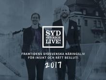 Ny rapport om Sydsveriges näringsliv engagerar företagsledare