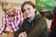 Ökade möjligheter för elever med läs- och skrivsvårigheter