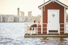 Återigen nya rekordsiffror för Västerås besöksnäring