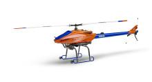 第7回アフリカ開発会議併催 ジャパン・フェアへ出展 小型浄水装置や船外機、産業用無人ヘリコプターなどを展示