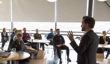 Norconsult och RISE arrangerade workshop för ökad hållbarhet i byggsektorn