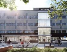 Cushman & Wakefield hjälper Azets Insight till nytt svenskt HK