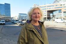 Vinnare av MRF:s stora pris - Carina Löfgren Region Gävleborg