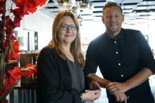 Lille Skansen blir ny restauratør på Rockheim!