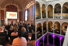 90 vetgiriga säljansvariga på Compro Möten & Events Partnerdag