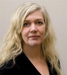 Paula Crabtree föreslås bli rektor för Stockholms konstnärliga högskola