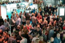 """Nytt publikrekord för Nolia Beer: """"Den är på väg att bli en av de viktigaste ölmässorna i Sverige"""""""