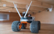 Construction robots gain investment