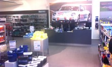 Autoexperten öppnar i Hudiksvall