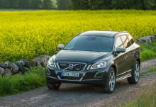 Fortsatt försäljningsökning för Volvo XC60