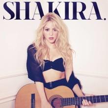 Shakira slår personbästa på Billboardlistan – direkt in som #2