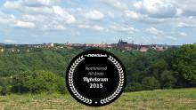 Tyska Turistbyrån nominerad till Årets Nyhetsrum 2015