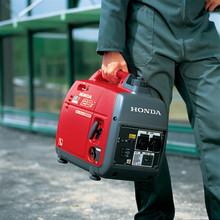Honda slår produktionsrekord - 100 miljoner enheter!