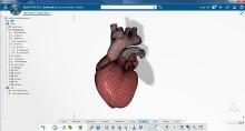 Dassault Systèmes Living Heart-projekt utökas för att erbjuda bättre patientvård