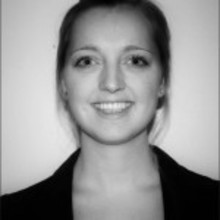 Sara Martine Berge