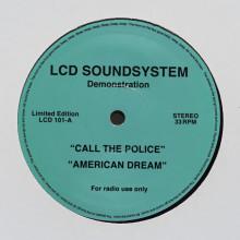 """LCD Soundsystem är tillbaka: singlarna """"call the police"""" & """"american dream"""" släpps i dag!"""