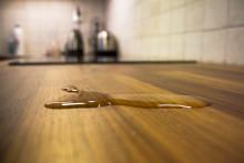 Det här förstör din köksbänk