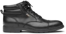 Vattentät sko och halvkänga från Sebago