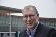 Stein Erik Vellan blir ny leder for Globul i Bulgaria
