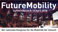 TH Wildau ist Wissenschaftspartner beim FUTURE MOBILITY SUMMIT Berlin 2018