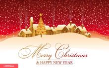 Merry Christmas & Happy New Year from Mynewsdesk!